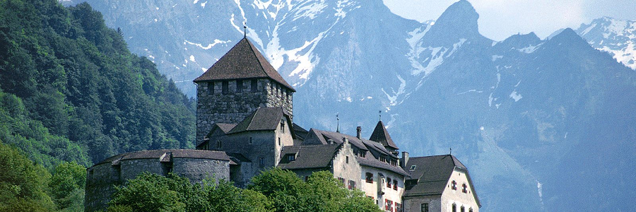 Liberty And Austrian Economics In The Principality Of Liechtenstein